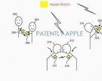 Владельцы гаджетов Apple смогут передавать информацию жестами