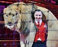 Сегодня в столице стартует фестиваль циркового искусства «Эхо Азии»!