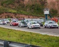 Казанцы посмотрят 4 этап Российской серии кольцевых гонок 11 и 12 июля