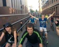 2 июля казанцев приглашают на вечернюю велопрогулку