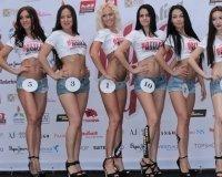 В ТРЦ «Хан Шатыр» прошел кастинг ring girls!