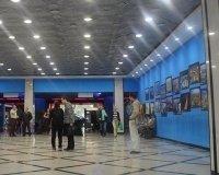 В ТРЦ «Гринвич» открылась выставка фотографий, сделанных с крыш новостроек Екатеринбурга