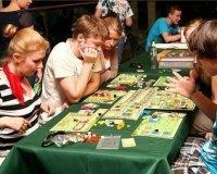 В Казани пройдет турнир по настольным играм