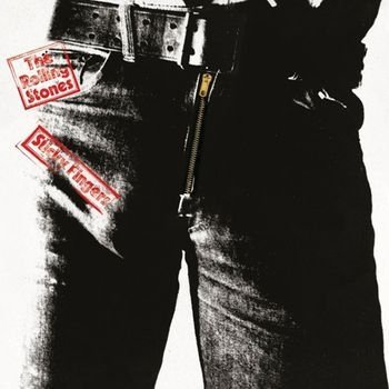 музыка, The Rolling Stones, Sticky Fingers: Super Deluxe, Universal