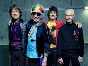 Новые альбомы: The Rolling Stones, Brainstorm, Mika и Вера Брежнева