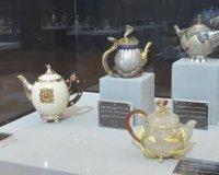 В Национальном музее РК открыта выставка из коллекции Chitra by Newb