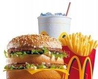 Стало известно где расположится ресторан McDonald's в Астане!