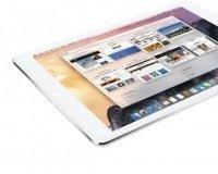 Apple готовит к презентации гигантский iPad Pro