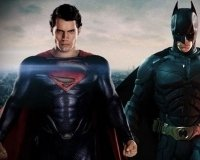 Вышел трейлер фильма «Бэтмен против Супермена»