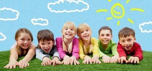 Карагандинские дворовые клубы, где детям будет интересно летом