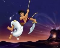 Disney снимет полнометражный приквел мультфильма «Аладдин»