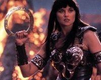Планируется перезапуск «Зены — королевы воинов»
