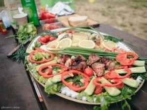 Фестиваль-пикник «Битва шашлыка»