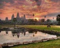 Возможно, в скором времени появится прямой рейс из Красноярска в Камбоджу