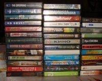За старые кассеты «РукиВВерх» дарят пригласительные на открытие «Руки Вверх Бара»