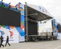 Гала-концерт фестиваля «Музыка веры» состоится на территории парка ФИНА