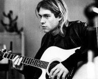 Опубликованы неизвестные раньше фото с первого концерта Nirvana