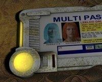В России начнут выдавать электронные паспорта