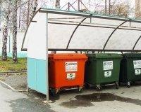 В Екатеринбурге появятся специальные баки для непищевых отходов
