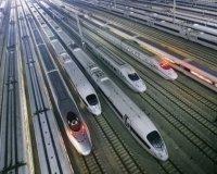Челябинск и Екатеринбург соединит высокоскоростная ж/д магистраль
