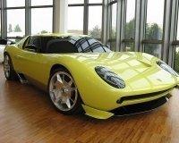 1 августа состоится выставка Ural Auto Show
