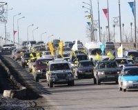 В Караганде 30 июля состоится автопробег