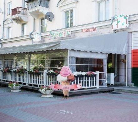 В Челябинске открылась итальянская траттория Grano