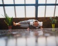 В Красноярске в августе на пляже возле ТРК КомсоМОЛЛ будут учить йоге