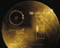 В сети появилась пластинка для инопланетян со звуками Земли
