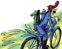 Почтальонам «Казпочты» раздали велосипеды