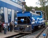 В День железнодорожника юных казанцев бесплатно прокатят на детском поезде