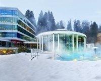 Под Еткулем будет курорт с термальными водами