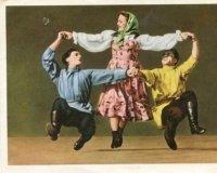 В Челябинске открывается школа народного пляса «Традиция»