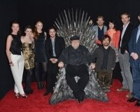 «Игры престолов» будет всего восемь сезонов