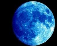 """Сегодня карагандинцы смогут увидеть """"Голубую Луну"""""""