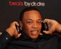Рэпер Dr.Dre выпустит первый за 15 лет альбом