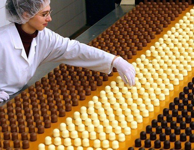 Шоколадная фабрика г челябинск видео фото 323-799