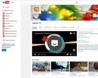 Новый дизайн YouTube стал доступен всем