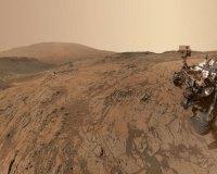 На сайте NASA можно поуправлять марсоходом Curiosity