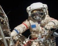 NASA покажет выход россиян в открытый космос онлайн