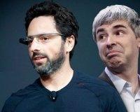 Новая компания Ларри Пейджа и Сергея Брина «поглотила» Google