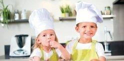 Топ-6 кулинарных мастер-классов для детей в Челябинске