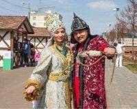 29 августа на Кремлевской набережной пройдет фестиваль «Мозаика культур»