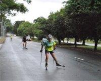 Казанцы смогут стать участниками гонки «Summer roller sprint»