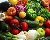 В Астане стартовала продовольственная ярмарка Жамбылской области.