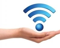 В тюменской маршрутке можно поймать Wi-Fi