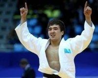 Казахстанские дзюдоисты Сметов и Ибраев получили золото и сербро на чемпионате мира