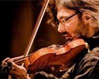 Всемирно известный скрипач Леонидас Кавакос выступит в Казани
