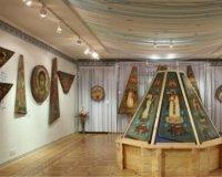 В Казанском Кремле проходит выставка «Небеса» Заонежья»