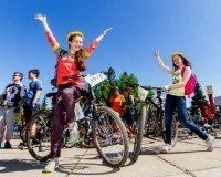 Велопробеги будут приравниваться к демонстрациям